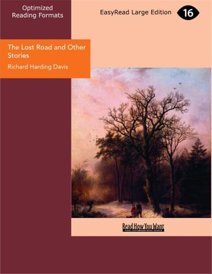 The Lost Road and Other Stories