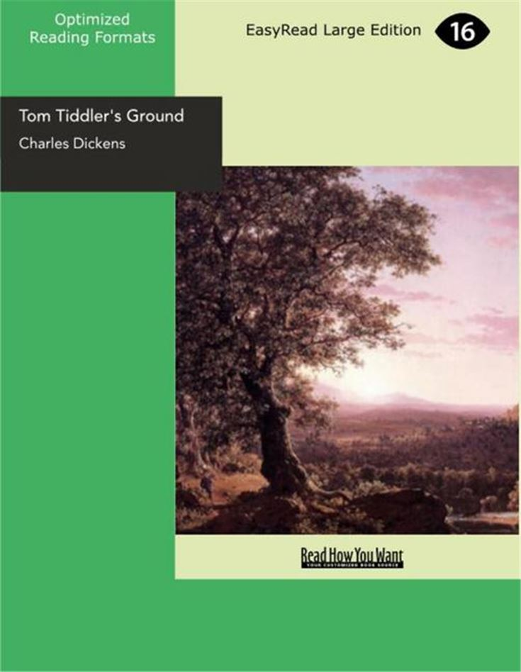 Tom Tiddler's Ground