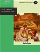 Family Happiness (Large Print)