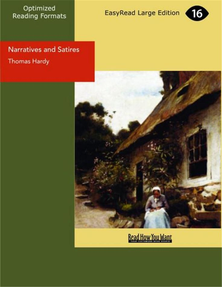 Narratives and Satires