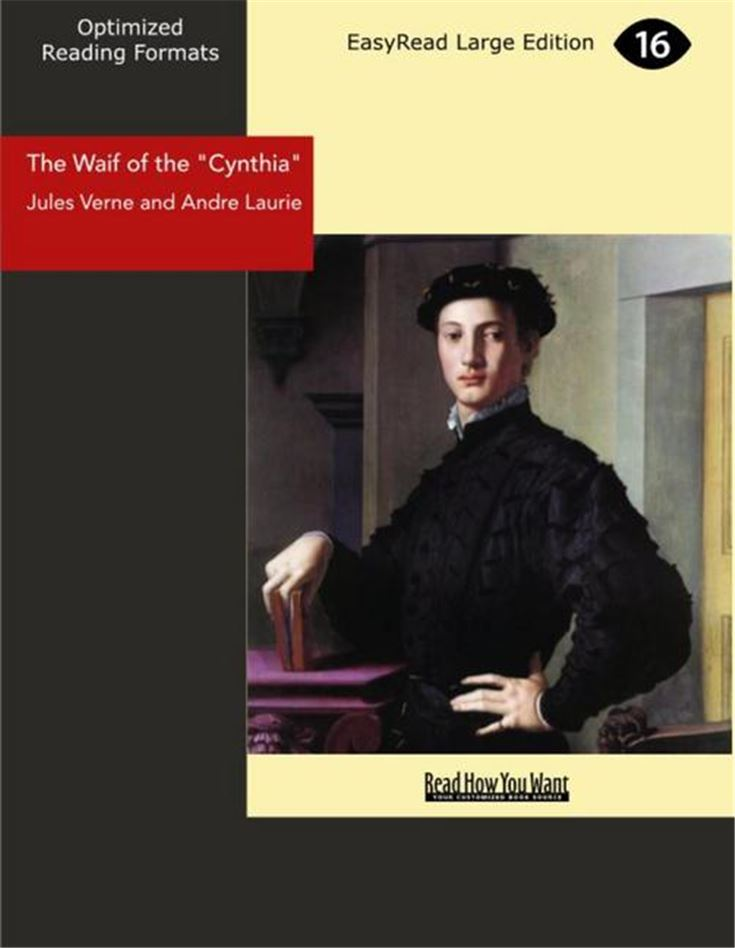 The Waif of the ''Cynthia''