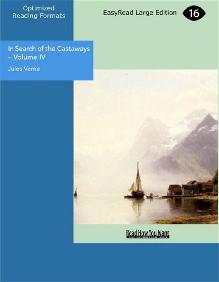 In Search of the Castaways – Volume IV