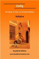 Zadig The Book of Fate