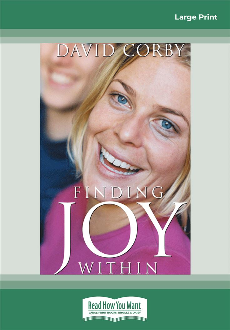 Finding Joy Within