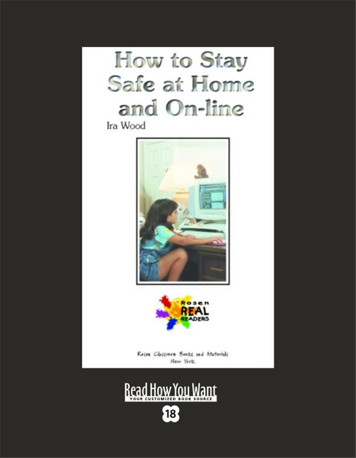 How to Stay Safe at Home and On-line