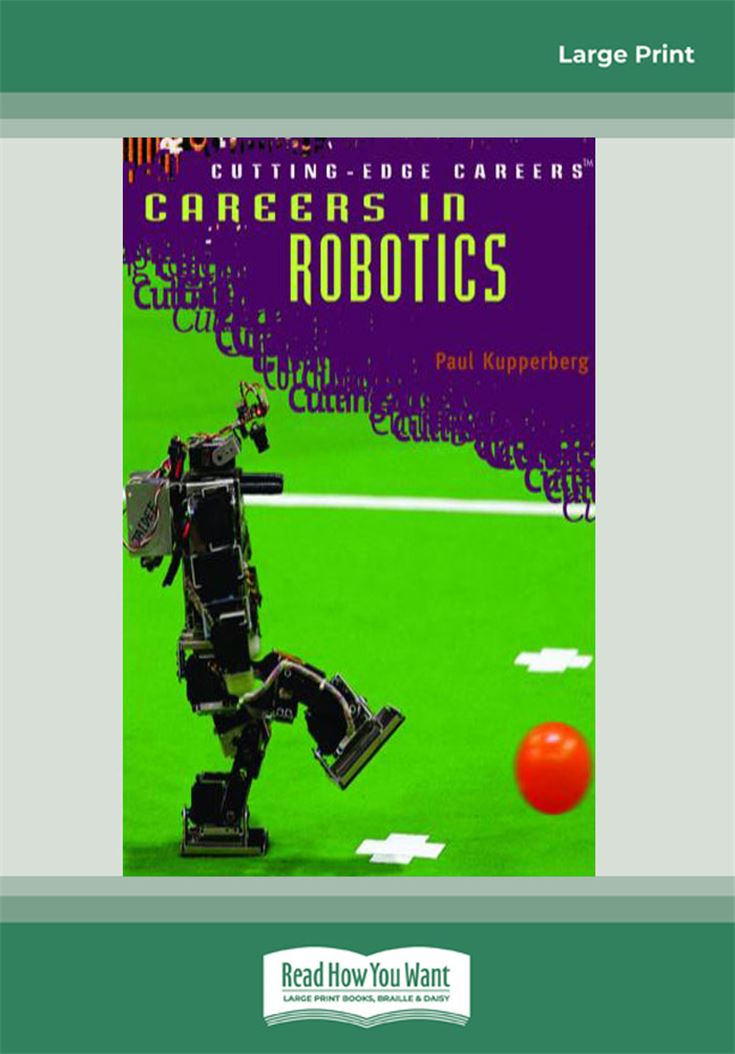 Careers in Robotics
