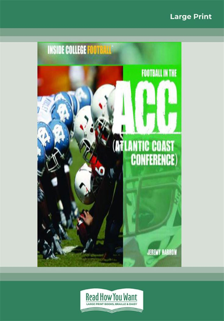 Football in the ACC