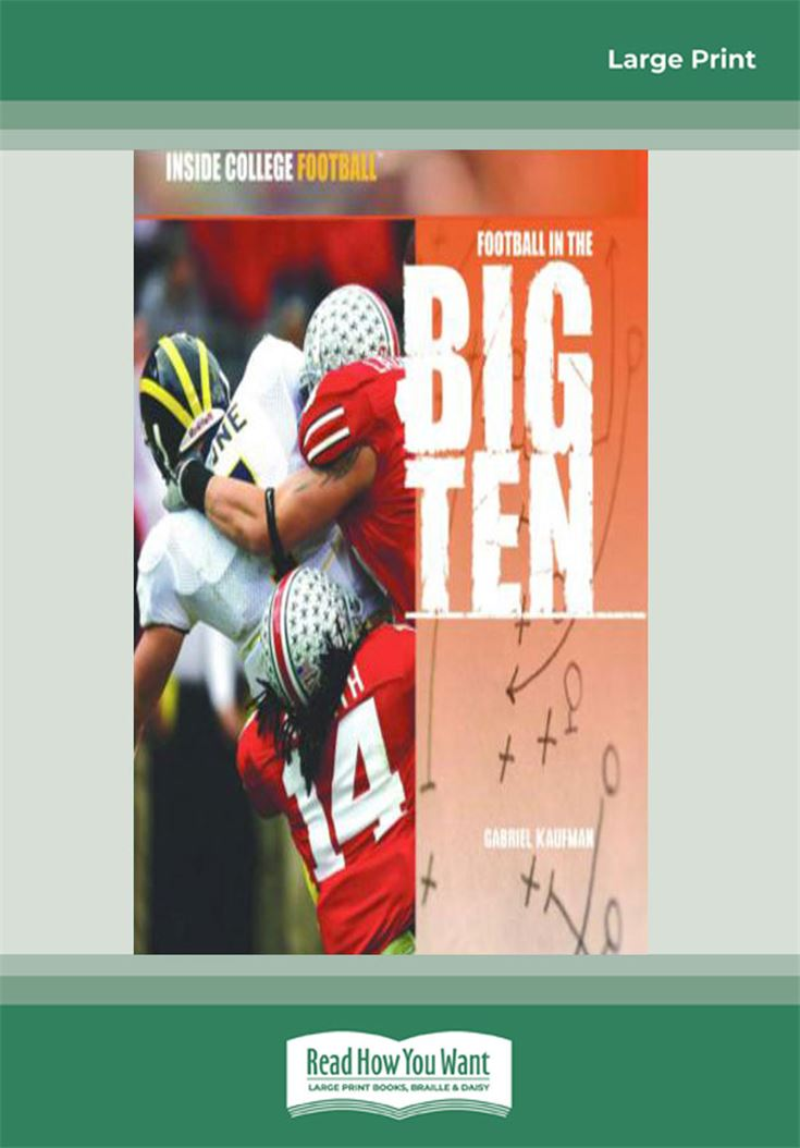 Football in the Big Ten
