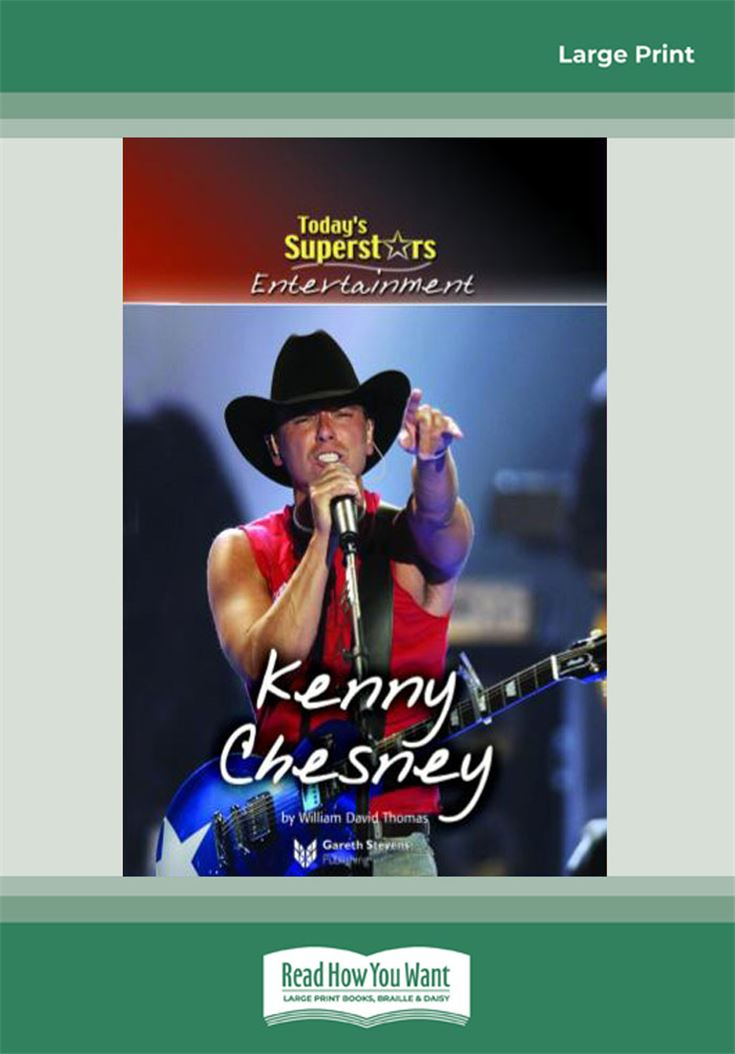 Kenny Chesny