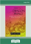 Cover Image: The Dragon Prince (Large Print)