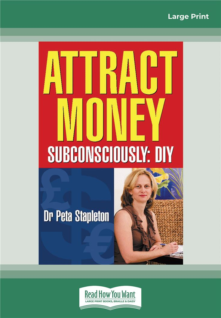 Attract Money Subconsciously