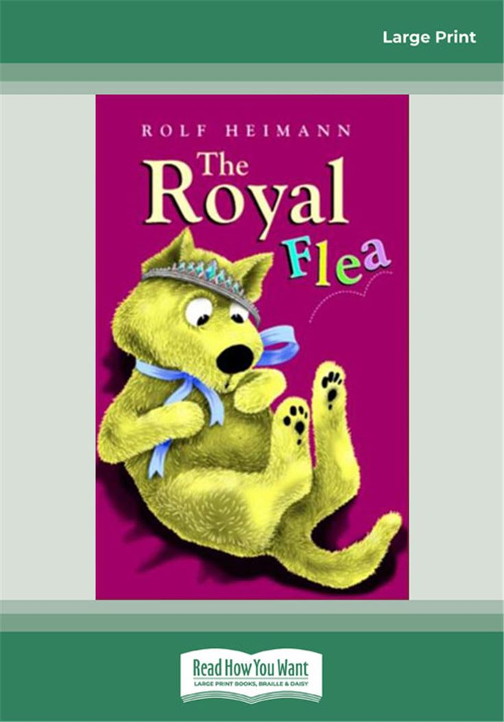 The Royal Flea