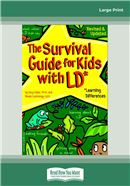 Cover Image: The Survival Guide for Kids with LD* (Large Print)