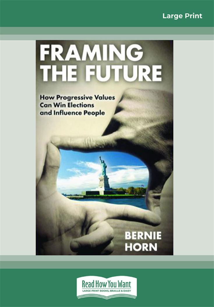 Framing the Future