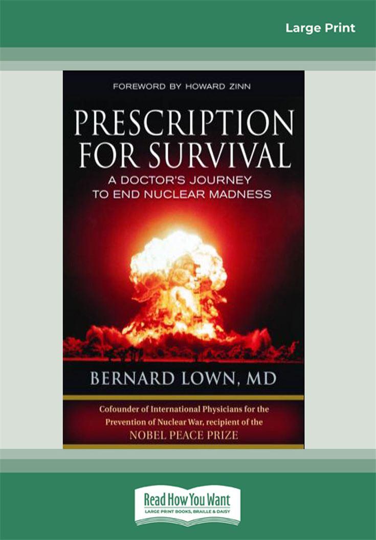 Prescription for Survival