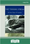 Cover Image: The Widening Stream (Large Print)