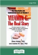 Cover Image: Vitamin C: The Real Story (Large Print)