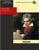 Literary Taste