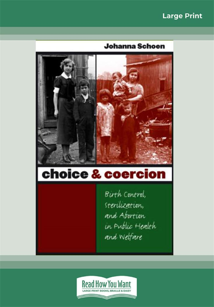 Choice & Coercion
