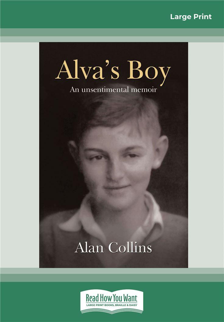 Alva's Boy