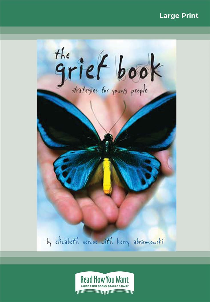 The Grief Book