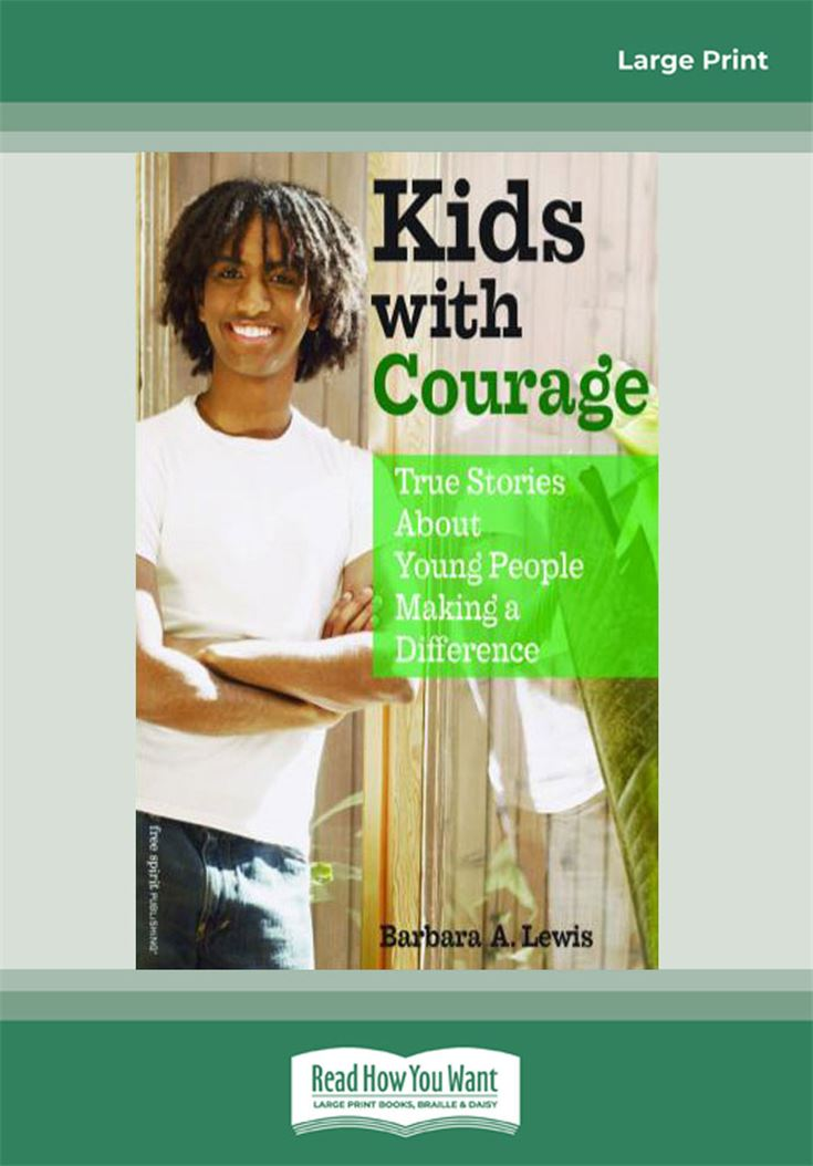 Kids with Courage