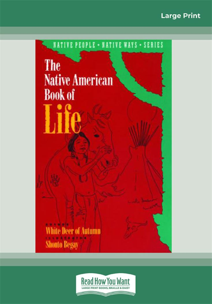The Native American Book of Life