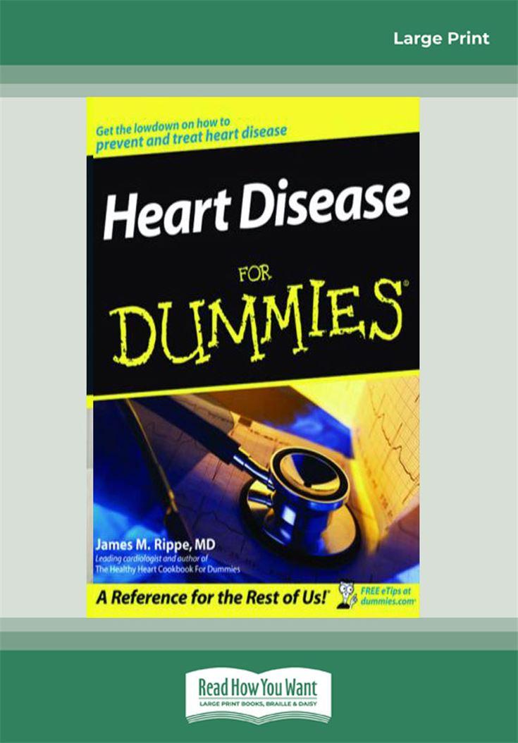 Heart Disease for Dummies®
