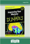 Improving Your Memory for Dummies®