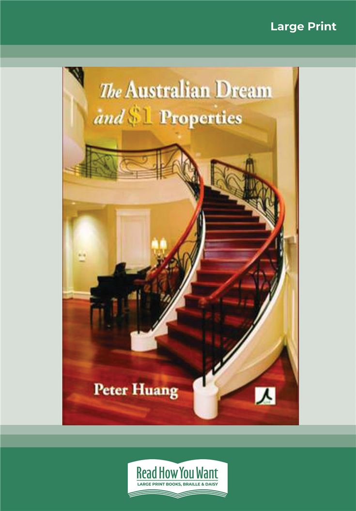 The Australian Dream and $1 Properties