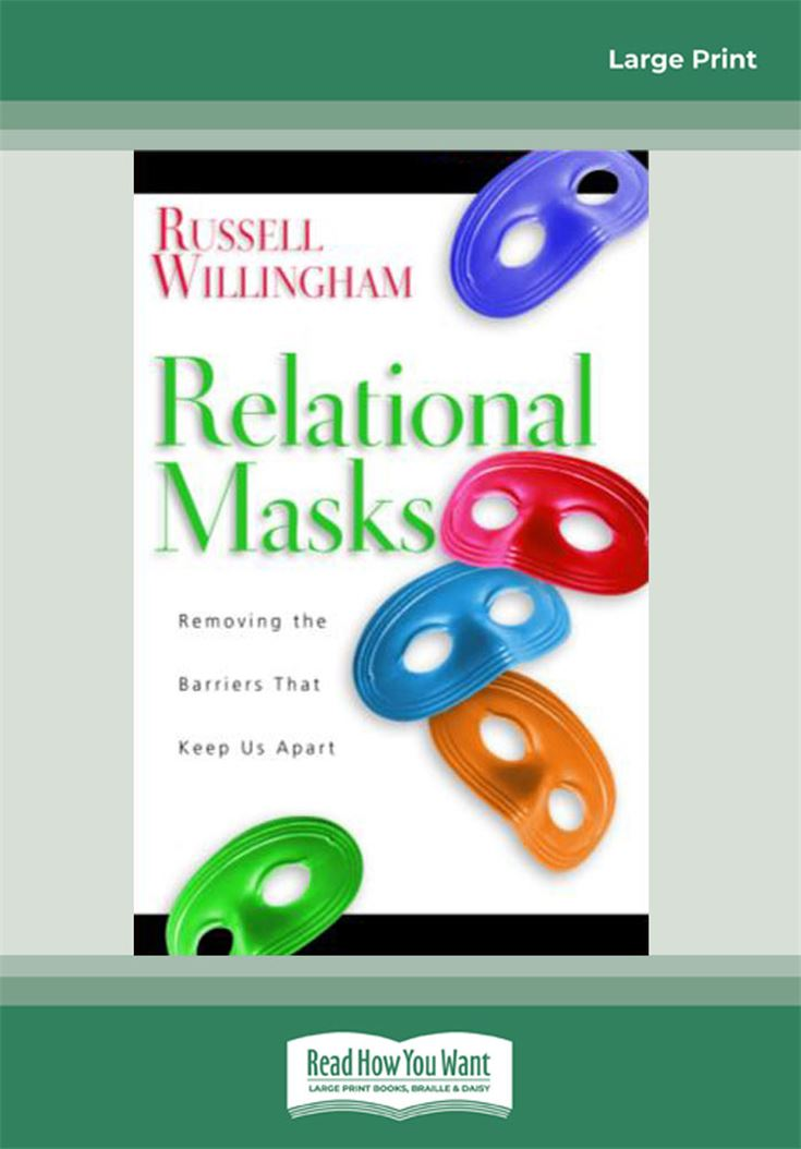 Relational Mask