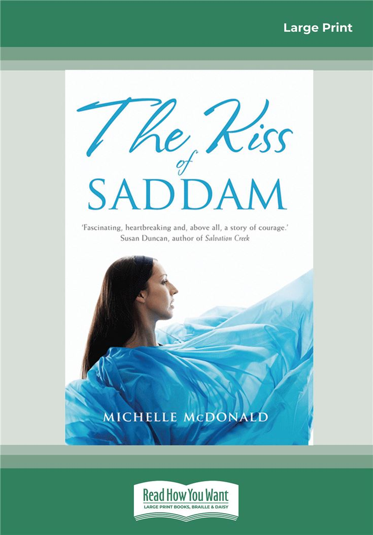 The Kiss of Saddam