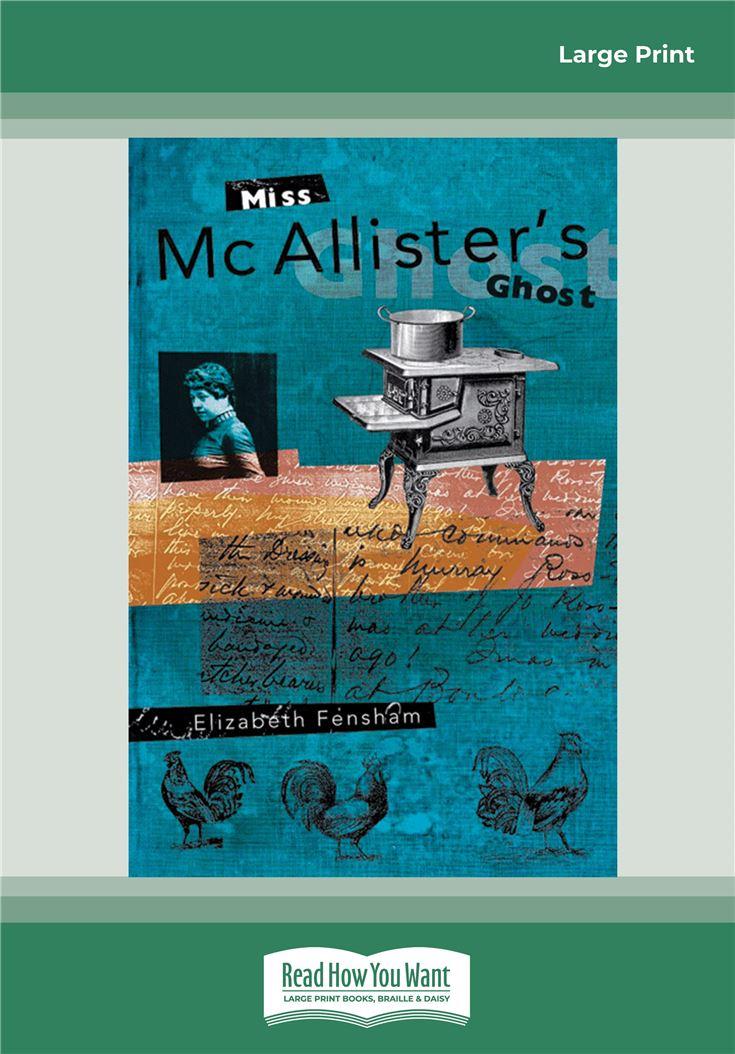 Miss McAllister's Ghost