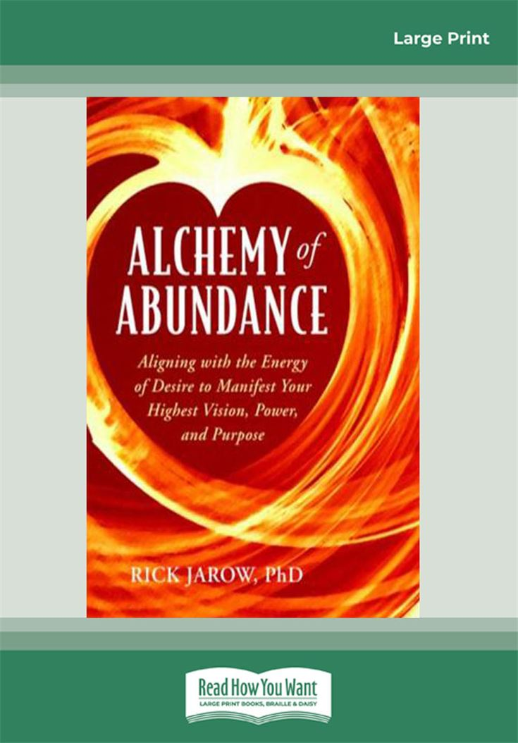 Alchemy of Abundance