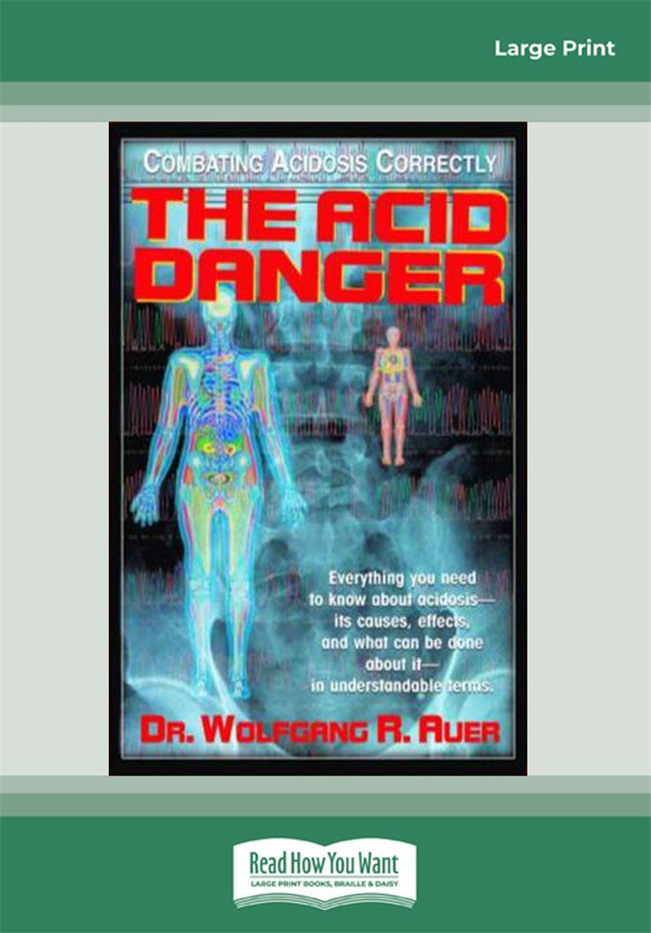 The Acid Danger