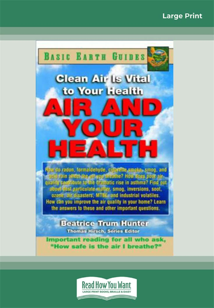 Air and Your Health
