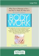 Cover Image: Body Work (Large Print)