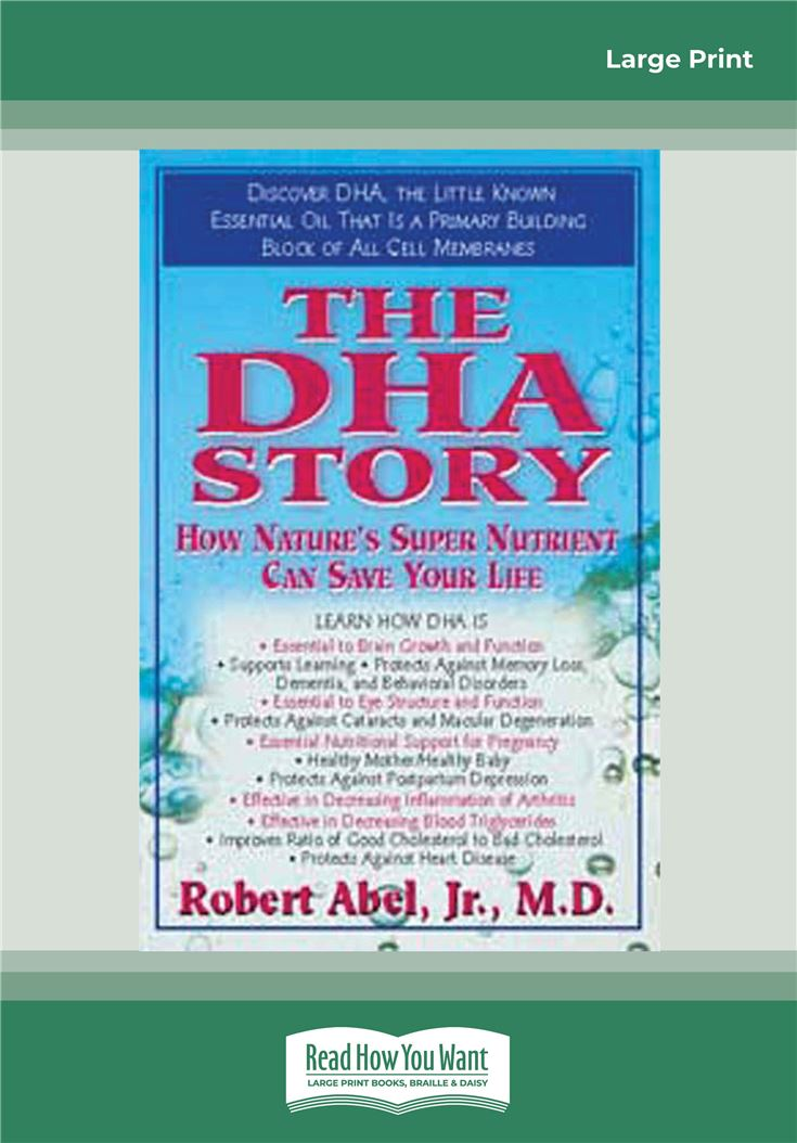 The DHA Story