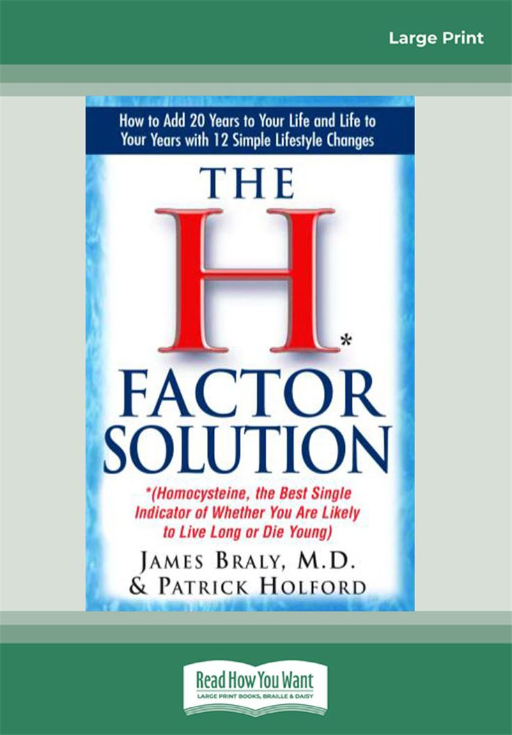 The H* Factor Solution