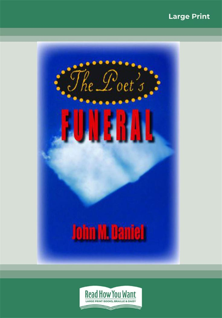 The Poet's Funeral