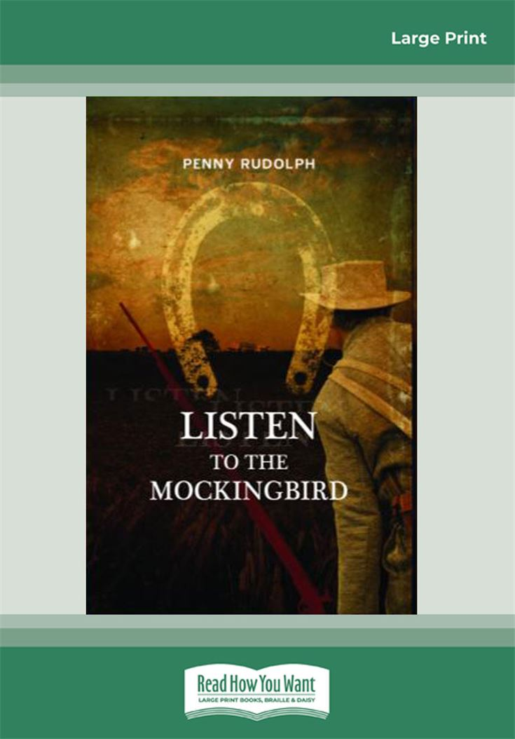 Listen to the Mockingbird