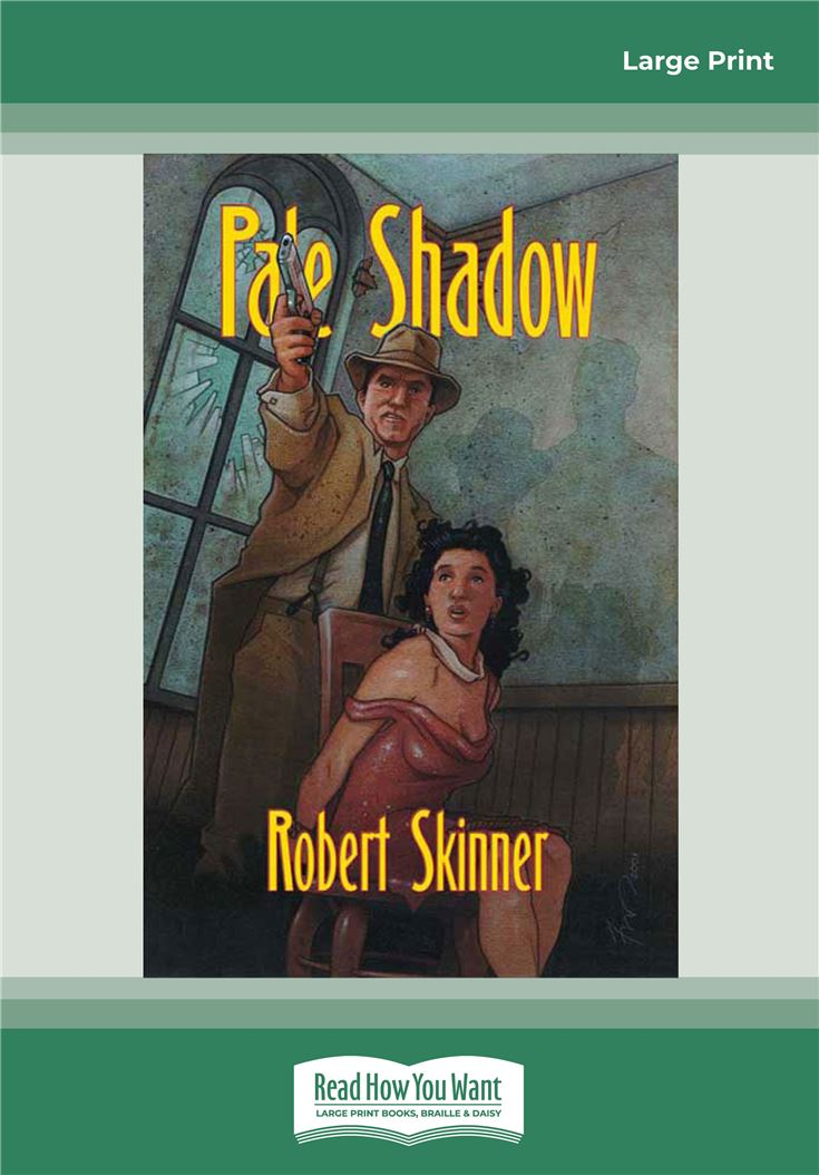 Pale Shadow
