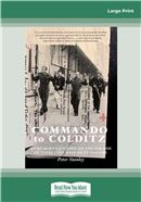 Cover Image: Commando to Colditz (Large Print)