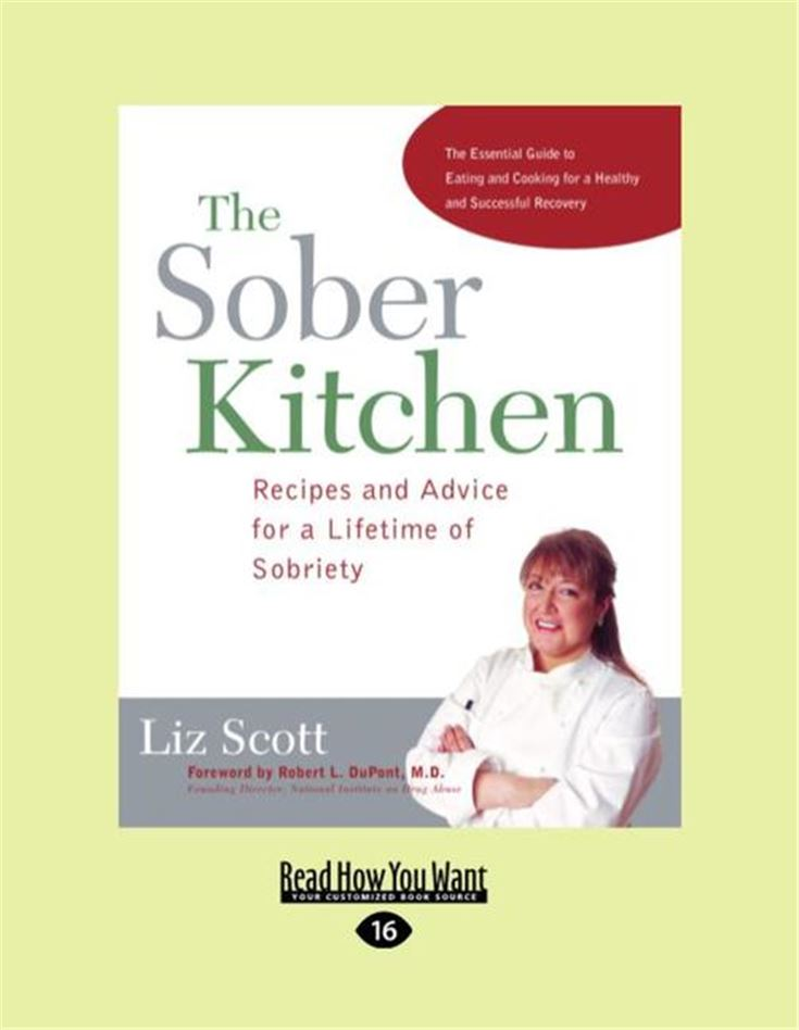 The Sober Kitchen
