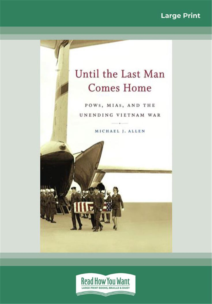 Until the Last Man Comes Home