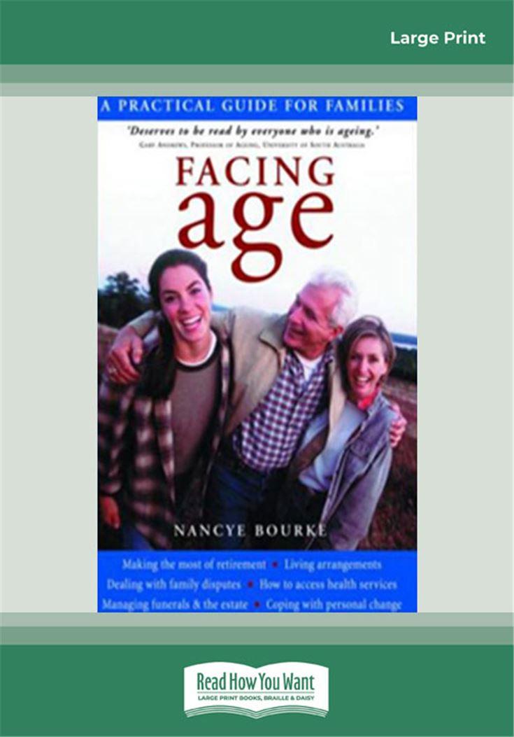 Facing Age