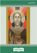 Cover Image: Saint John of the Cross (Large Print)