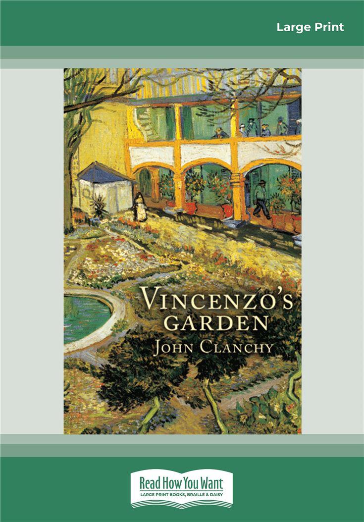 Vincenzos Garden