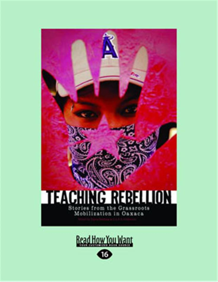 Teaching Rebellion