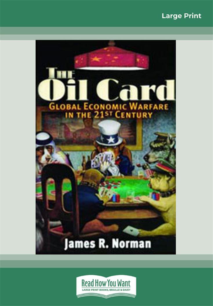 The Oil Card